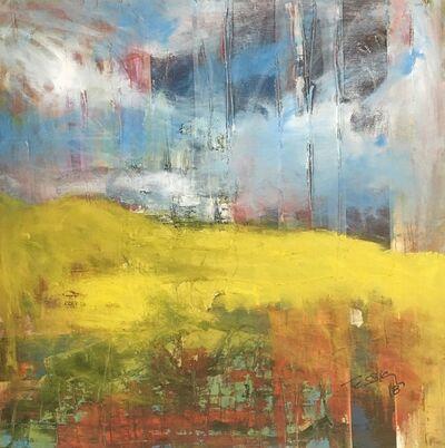 Stephen Tessier, 'Little Hill', 2018