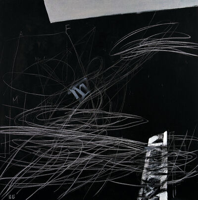 Volodymyr Budnikov, 'Intention 3', 2019