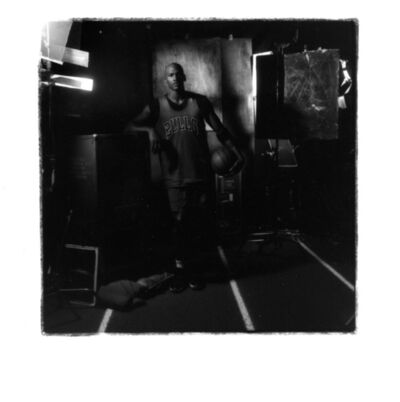 Barry Elz, 'Portait of an Era, Retrospective', 1998