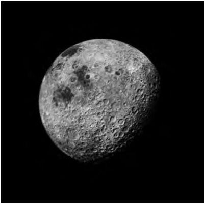 Michael Light, 'Half Moon Homebound Alfred Wooden', 1971