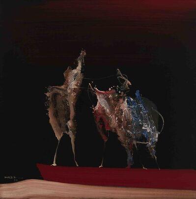Manabu Mabe, 'Untitled', 1975