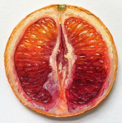 Alonsa Guevara, 'Blood Orange', 2020