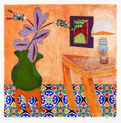 Marian Bingham, 'Jewel Weed', 2019
