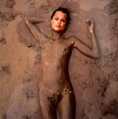 Annie Leibovitz, 'Lauren Hutton, Oxford, Mississippi', 1981