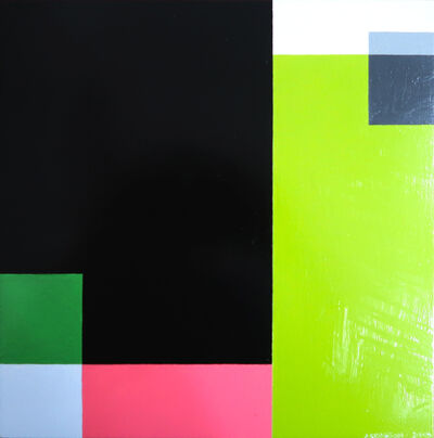 Judith Seligson, 'Liminal', 2018