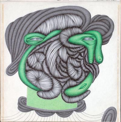 C.J. Pyle, 'Decapo', 2016