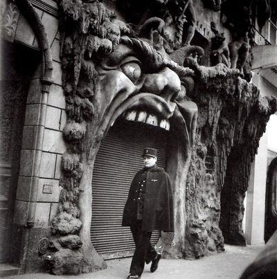 Robert Doisneau, 'L'enfer', 1952