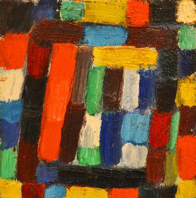 Jan Müller (1922-1958), 'Untitled Mosaic', 1957