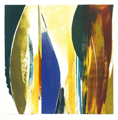 Maxine Davidowitz, 'Corona Collage 5', 2020