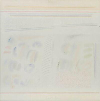 Riccardo Guarneri, 'Coppia di colori', 1999