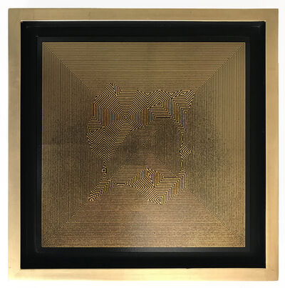 Francisco Larios, 'Untitled 23', 2017