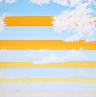 Nichole McDaniel, 'Summer Vibes 2', 2019