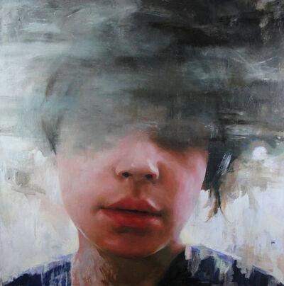 Mia Bergeron, 'Loss', 2014