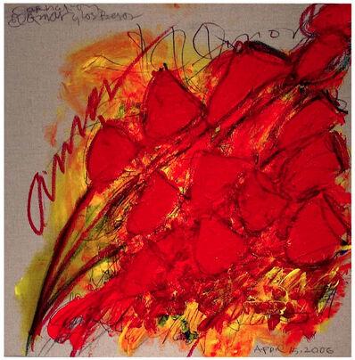 Raimundo Figueroa, 'Carnations ', 2006