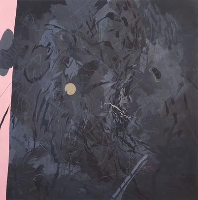 Aaron Collier, 'Landscape and Lamentation', 2017