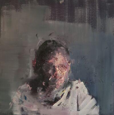 Alex Merritt, 'Grey Room', 2019