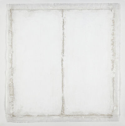 Angelo Savelli, 'Broken space', 1971