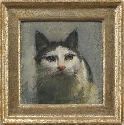 Pam Sheehan, 'Feline Serenity', 2014