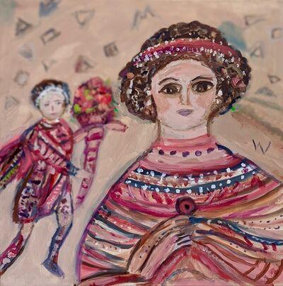Marjorie Magid, 'Cupid Calls', 2019