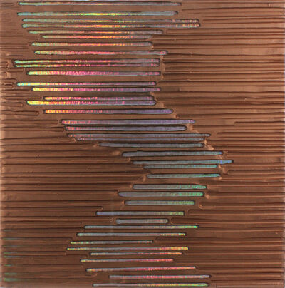 Sylvia Hommert, 'Passages Rose Gold', 2017