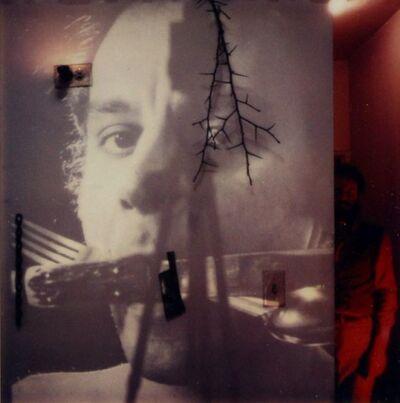 Lucas Samaras, 'Photo-Transformation', 1973