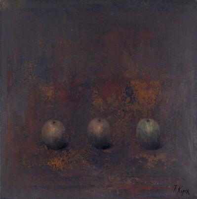 Yuri Kuper, 'Apples', 1998