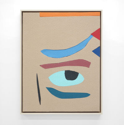 Alex Ebstein, 'Furtive Scroll', 2019