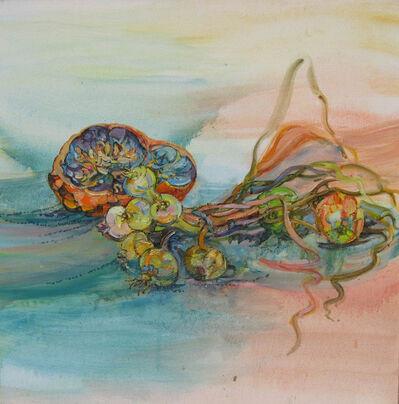 Anne Dunn, 'Pumpkin and Onions I', 2003