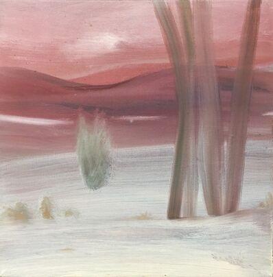 Deborah Freedman, 'Ashokan #5', 2017