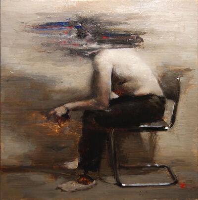 Zack Zdrale, 'Dissociation II', 2016