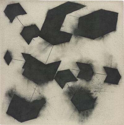 Allan D'Arcangelo, 'Constellation', 1971