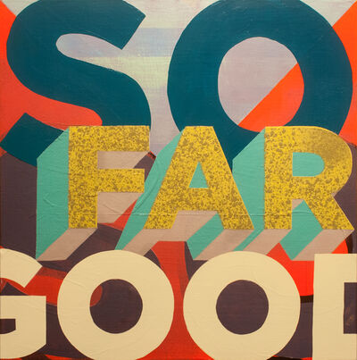 Kevin Hebb, 'So Far So Good', 2017