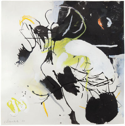 James Brooks, 'Untitled', 1968