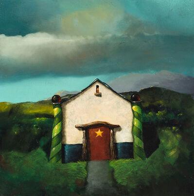 Robert Rasely, 'Celery Hall (Series October)', 1995
