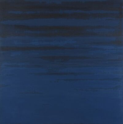 Chris Richter, 'Dark Sea Blue', 2019