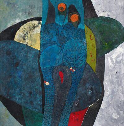 Merikokeb Berhanu, 'Untitled XL', 2019