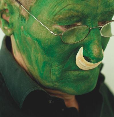 Lois Weinberger, 'Green Man', 2004