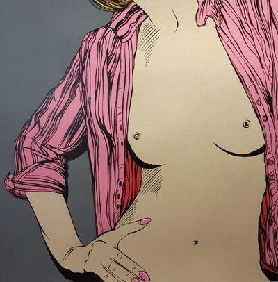 Deborah Azzopardi, 'Unabashed 2', 2020