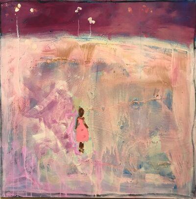 John Maitland, 'Stillness', 2017
