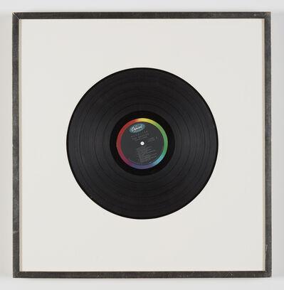 Steve Wolfe, 'Untitled (Revolver)', 1990