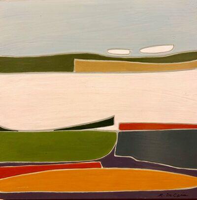 Meri DeCaria, 'Salt Flats', 2018