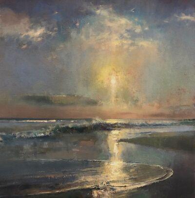 Julyan Davis, 'Evening', 2019