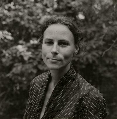 Emmet Gowin, 'Edith, Danville, Virginia', 1980