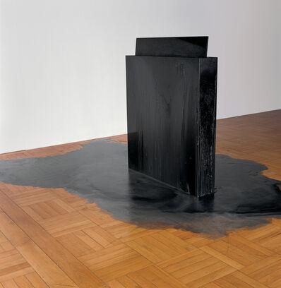 Nuno Ramos, 'Manora Preto', 1999