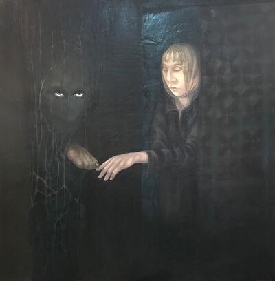 Maria Saveland, 'försoning', 2020