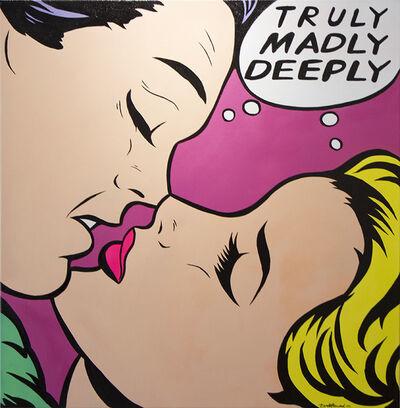 Brett Hammond, 'Truly, Madly, Deeply'