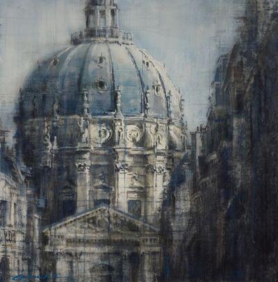 Chizuru Morii Kaplan, 'Paris Grace II', ca. 2021