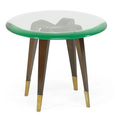 Osvaldo Borsani, 'Side table, Italy', 1930s