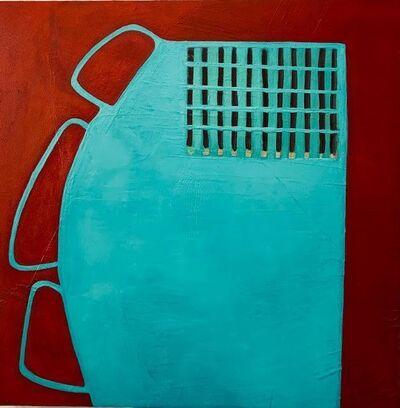 Fran Shalom, '#2', 2020
