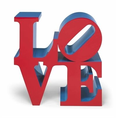 Robert Indiana, 'Love'
